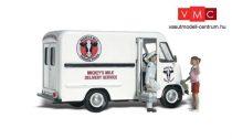 Woodland Scenics AS5529 HO Mickey's Milk Delivery