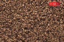 Woodland Scenics B1372 Brown Fine Ballast