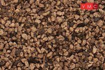 Woodland Scenics B1386 Brown Coarse Ballast