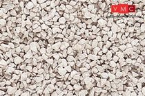 Woodland Scenics B1388 Light Grey Coarse Ballast