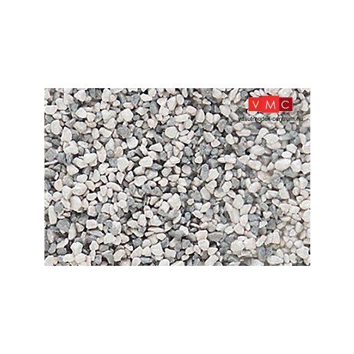 Woodland Scenics B1395 Grey Blend Coarse Ballast