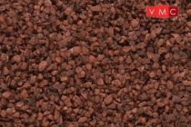 Woodland Scenics B77 Iron Ore Medium Ballast (Bag)