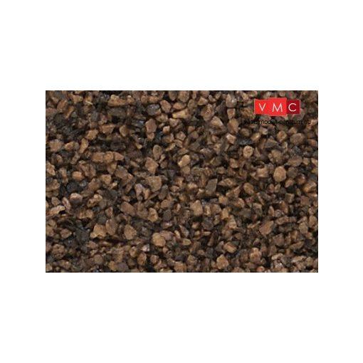 Woodland Scenics B85 Dark Brown Coarse Ballast (Bag)