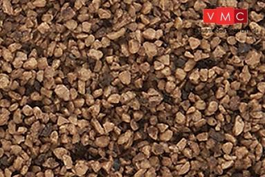 Woodland Scenics B86 Brown Coarse Ballast (Bag)