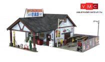 Woodland Scenics BR4935 N Ethyl's Gas & Service