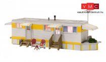 Woodland Scenics BR4952 N Sunny Days Trailer