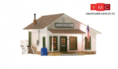 Woodland Scenics BR4953 N Post Office