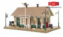 Woodland Scenics BR5023 HO Dansbury Depot