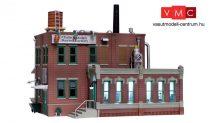 Woodland Scenics BR5026 HO Clyde&Dales Barrel Factory