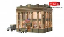 Woodland Scenics BR5033 HO Citizens Savings And Loan