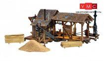 Woodland Scenics BR5044 HO Buzz's Sawmill