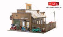 Woodland Scenics BR5045 HO Deuce's Bike Shop