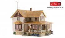 Woodland Scenics BR5046 HO Corner Porch House