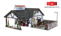 Woodland Scenics BR5048 HO Ethyl's Gas & Service