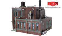 Woodland Scenics BR5848 O Morrison Door Factory