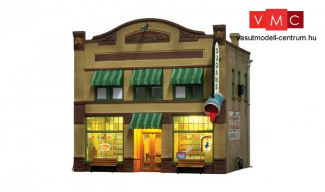 Woodland Scenics BR5853 O Dugan's Paint Store