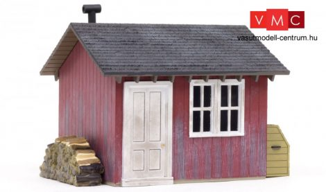 Woodland Scenics BR5857 O Work Shed