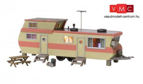 Woodland Scenics BR5862 O Double Decker Trailer