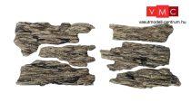 Woodland Scenics C1136 Shelf Ready Rocks
