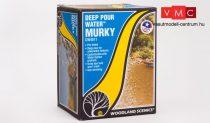 Woodland Scenics CW4511 Murky Deep Pour Water™