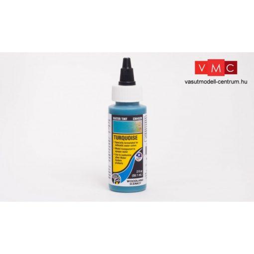 Woodland Scenics CW4520 Turquoise Water Tint