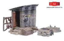 Woodland Scenics D213 Smokehouse