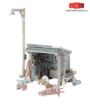 Woodland Scenics D216 Tool Shed