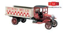 Woodland Scenics D218 Grain Truck (1914 Diamond T)
