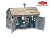 Woodland Scenics D240 Tucker Bros Machine Shop