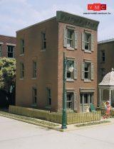 Woodland Scenics DPM11100 Townhouse No.3