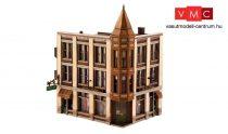 Woodland Scenics DPM12800 Corner Department Store