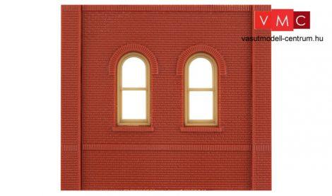 Woodland Scenics DPM30103 Dock Level Arched Window (x4)