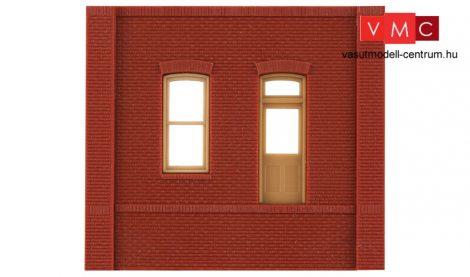 Woodland Scenics DPM30136 Dock Level Rectangular Entry Door (x4)