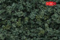 Woodland Scenics FC136 Medium Green Underbrush (Bag)