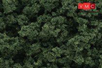 Woodland Scenics FC146 Medium Green Bushes (Bag)