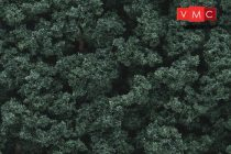 Woodland Scenics FC1647 Dark Green Bushes