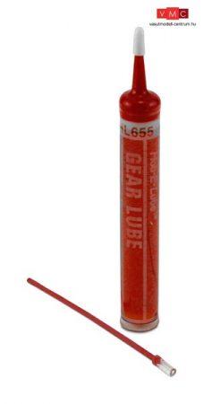Woodland Scenics HL655 Hob-E-Lube® Gear Lube
