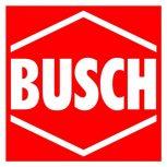 Busch TTe sínrendszer
