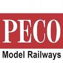 Peco N sínrendszer (Code 80 Setrack)