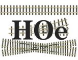 Roco H0e sínrendszer