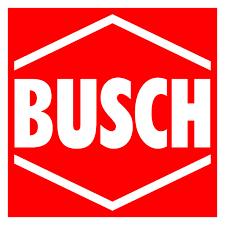 Busch modellek