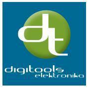 Digitools vasútmodell elektronika