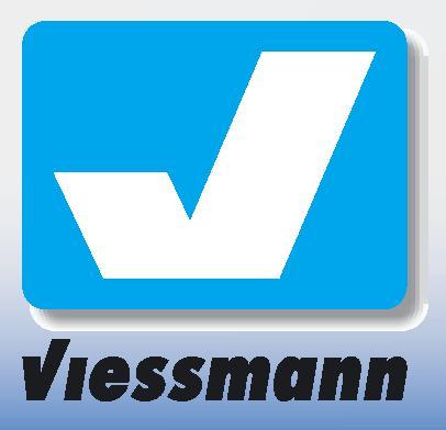 Viessmann modellek